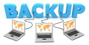 Backup and Restore Windows 8.1