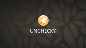 Actually Unchecky